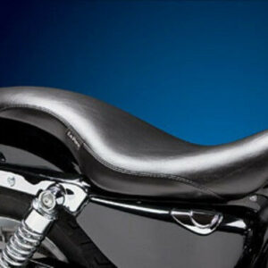 HARLEY-SPORTSTER-CUSTOM-04-06-SELLA-LE-PERA-KING-COBRA-290856422955
